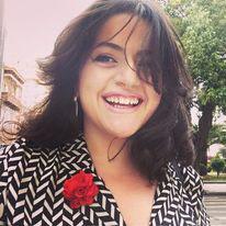 Natia Apkhazava