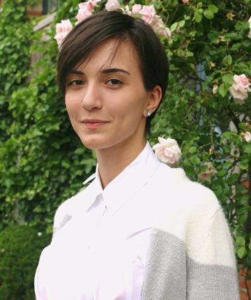 Ana Jikia