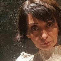 Lali Shalvashvili