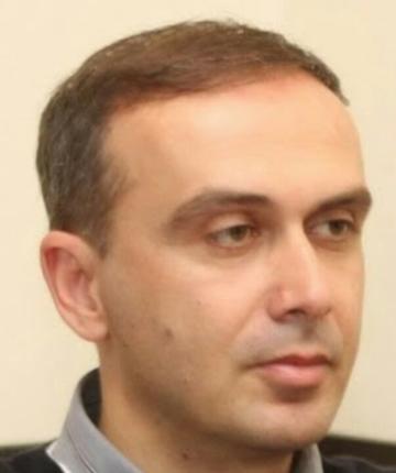 David Tivishvili